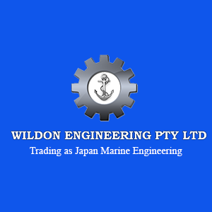 Marine Spare Parts and Equipment | Wildon Engineering Melbourne